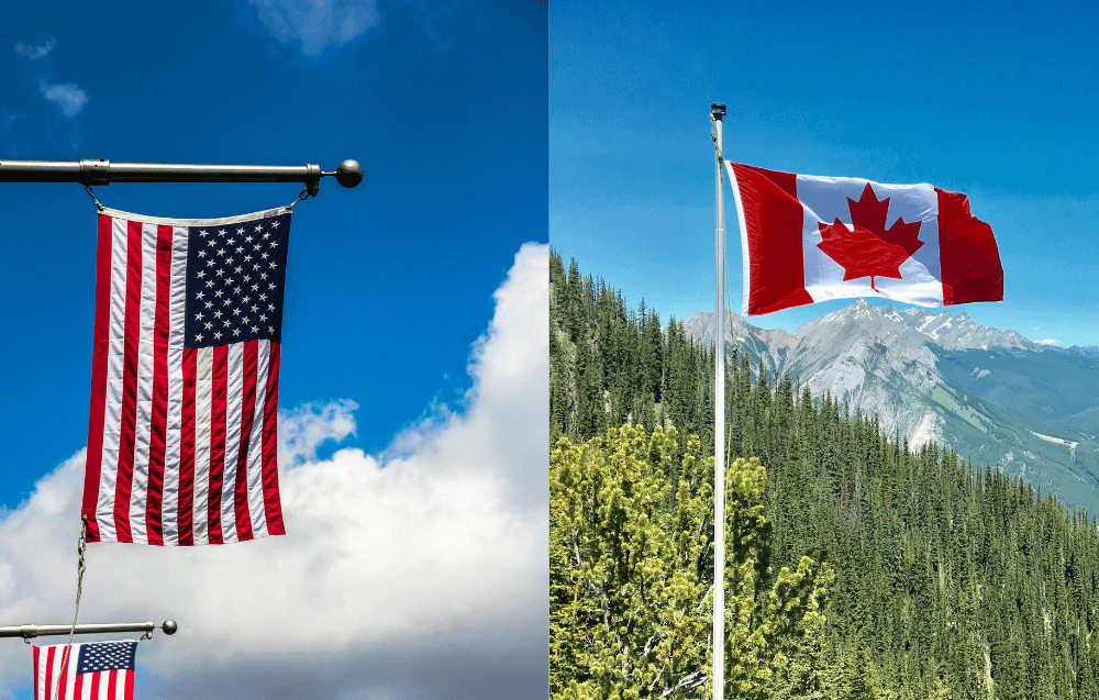 us canada copyright law