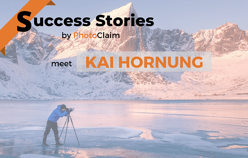 """I truly hope I will never take the perfect image…"", Kai Hornung talks about passion for photography"
