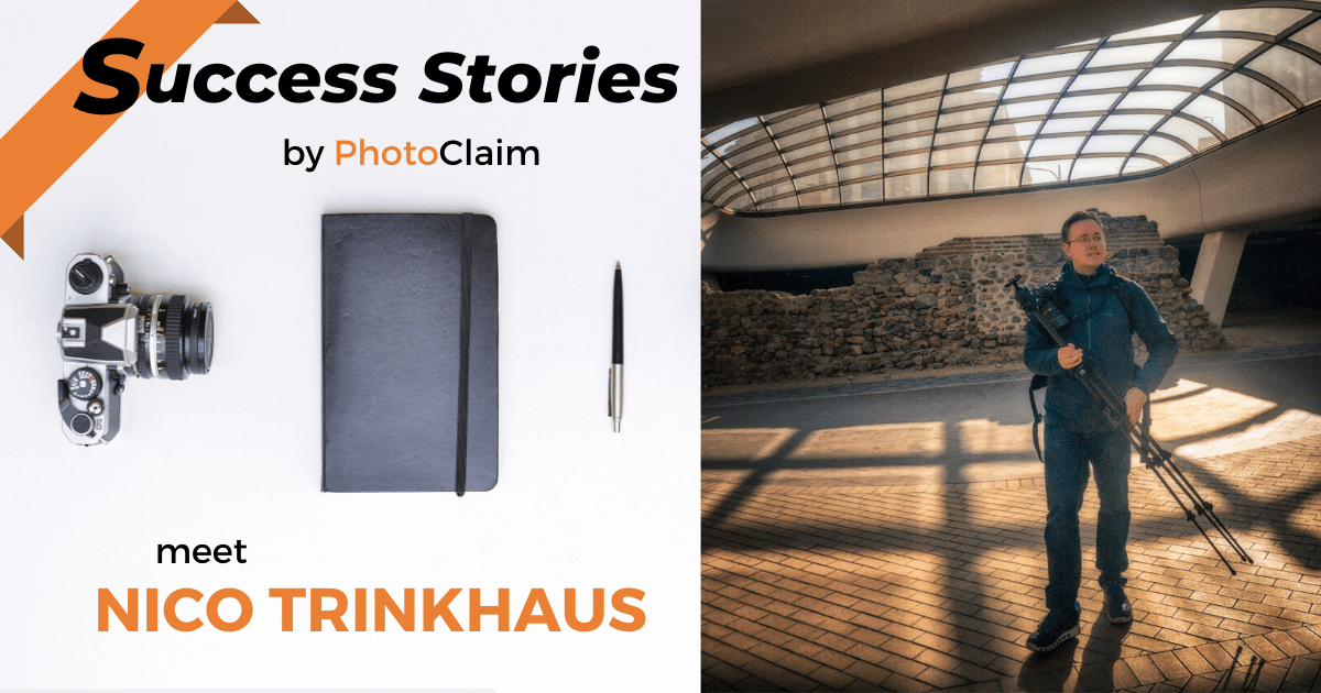 Nico Trinkhaus success story