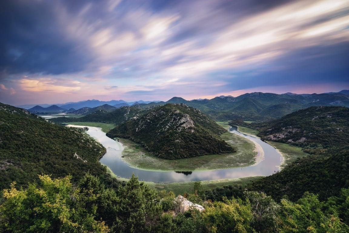 Landscape photography Manuel Becker