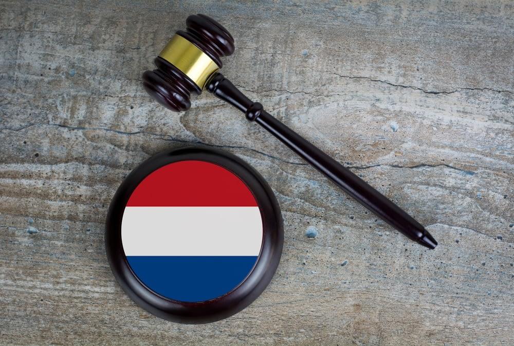 copyright netherlands
