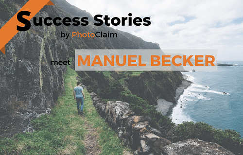 """I kept photographing everything that I could find…"", meet Manuel Becker"